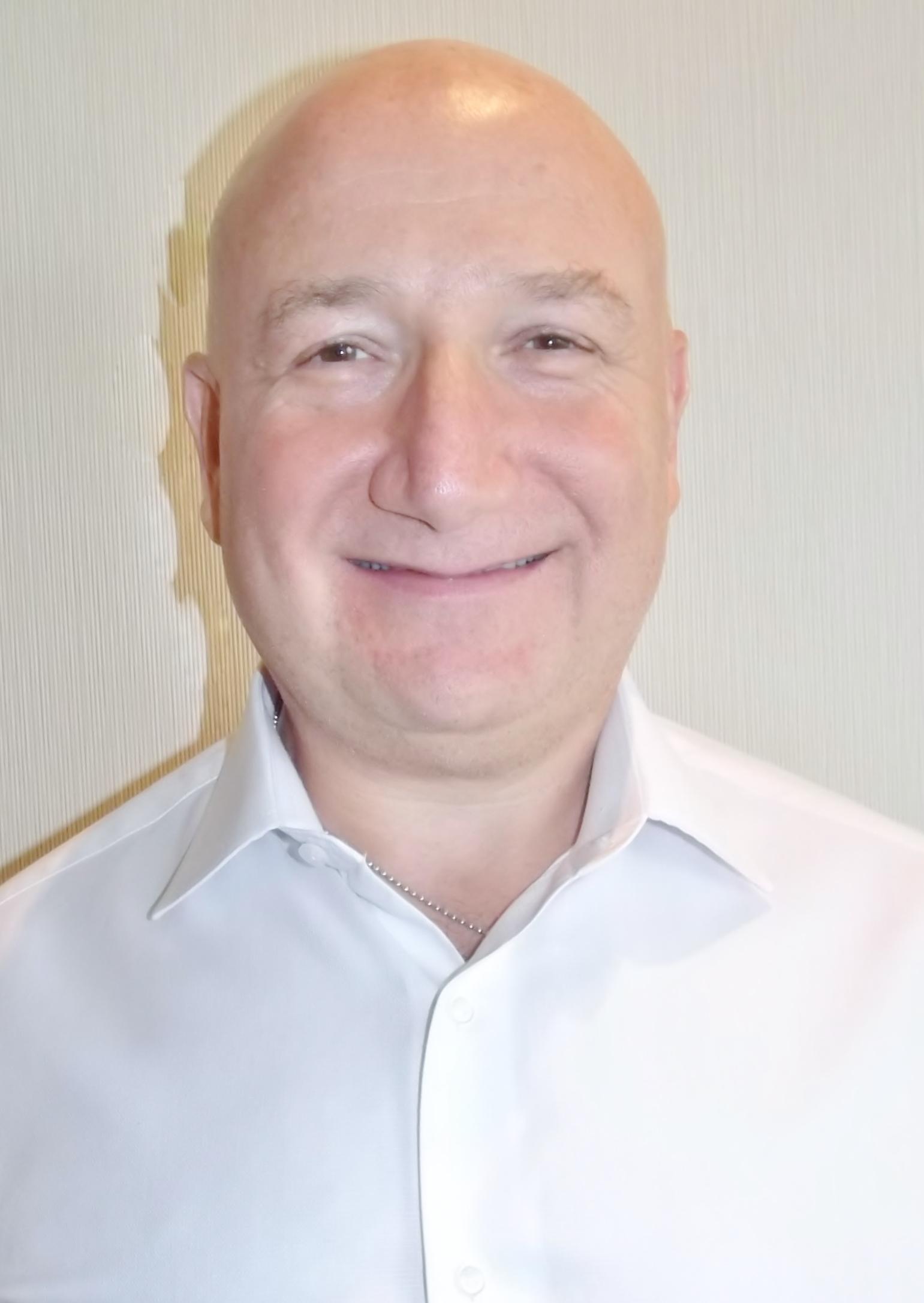 Charles Burchhardt